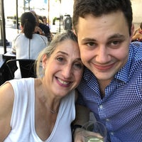 Photo taken at Bocce Union Square by David R. on 7/20/2018