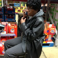 Photo taken at Walmart by Nicole So Bless B. on 12/28/2012