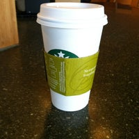 Photo taken at Starbucks by Brandon B. on 6/30/2014