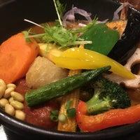 Rojiura Curry SAMURAI.神楽坂店>