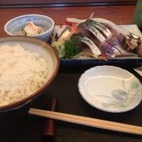 Photo taken at 魚鐵 by Naoya T. on 8/18/2017