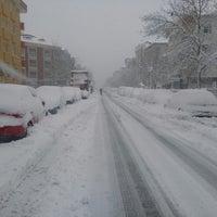 Photo taken at Bordo Mühendislik by 🇹🇷 OZAN 🇹🇷 on 2/19/2015