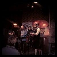 Das Foto wurde bei Kaffee Burger von Boris D. am 1/31/2013 aufgenommen