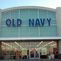 Photo taken at Old Navy by Kevin H. on 12/26/2012