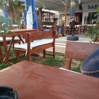 Photo taken at Safari Cafe by Taha S. on 5/30/2013