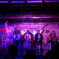 Foto tomada en Tablao Flamenco Cafetín La Quimera por Taha S. el 12/11/2015