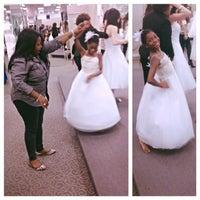 Photo taken at David's Bridal by Jordyn M. on 2/16/2014