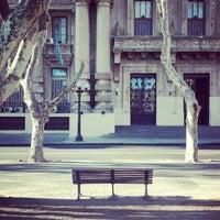 Foto tomada en Sede de Gobierno de la Provincia de Santa Fe por Cesar Pablo M. el 9/4/2013
