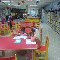 Photo taken at Perpustakaan Awam Pulau Pinang by Abdul Rahman M. on 5/29/2013