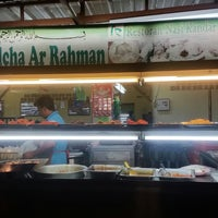Photo taken at Nasi Dalcha Ar-Rahman by Abdul Rahman M. on 11/17/2014