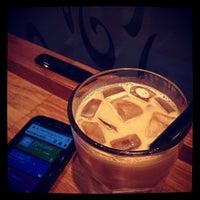9/25/2012につか な.がTULLY'S COFFEE 江古田店で撮った写真