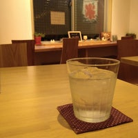 Photo taken at cafe rosso by つか な. on 9/13/2014