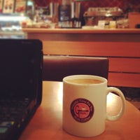 Photo taken at G-Style Cafe by つか な. on 3/14/2013