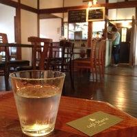 Photo taken at Cafe Mario(カフェマリオ)~休みの国~ by つか な. on 8/13/2015