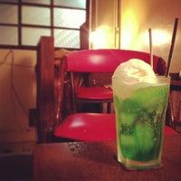 Photo taken at Cafe マチネ by つか な. on 7/5/2013