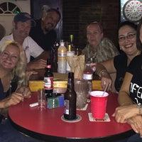 Photo taken at Ebbtide Lounge by Carmen D. on 9/5/2015
