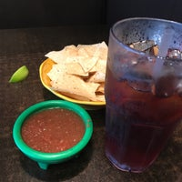 Photo taken at El Chaparral Mexican Restaurant by Carmen D. on 6/23/2017
