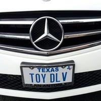 Photo taken at Mercedes-Benz of San Antonio by Carmen D. on 9/18/2013