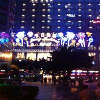Photo taken at China Shine Plaza by Nobara F. on 1/12/2013