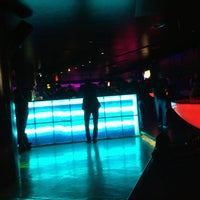 Photo taken at Zinc Night Club by Nikita L. on 1/2/2013