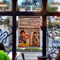 Photo taken at KFC by motohide on 10/7/2012