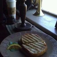 Photo taken at The Sunspot Café by Ewen C. on 9/25/2012