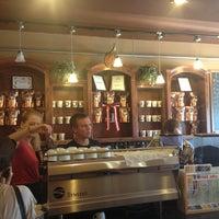 Photo taken at Caffè Vero by Jaspreet B. on 8/10/2013