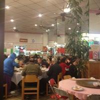 Photo taken at Yee's Restaurant by jeriann f. on 2/17/2013