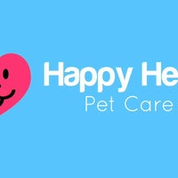 Photo taken at Happy Heart Pet Care by Anna Marie A. on 3/1/2014