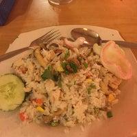 Photo taken at Restoran Ya Ya Seafood and Western by Shahrul M. on 4/18/2017