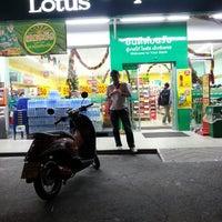 Photo taken at Lotus Express by BirD #. on 12/31/2012