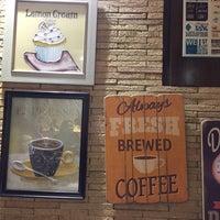 Photo taken at Beyond Coffee by Ivan B. on 10/18/2016
