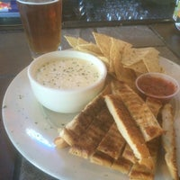 Photo taken at Blackstone Pub and Eatery by Suzanne C. on 5/2/2017