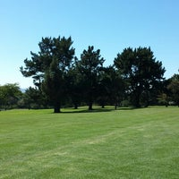 Photo taken at Boundary Oak Golf Course by Todd D. on 7/27/2013