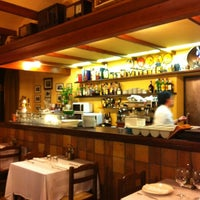 Photo taken at Restaurant La Canal by JJ V. on 10/6/2012