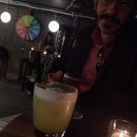 Photo taken at Knox Street Bar by Kristine H. on 10/9/2014
