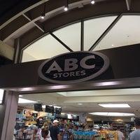 Photo taken at ABC Store by Leprechaun on 8/17/2016
