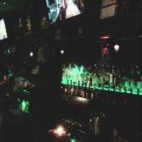 Photo taken at Black Tooth's Chicago Sports Bar & Lounge by Bob K. on 11/25/2012