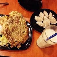 8/28/2014 tarihinde Winslyn Reech G.ziyaretçi tarafından Tasty Dumplings'de çekilen fotoğraf
