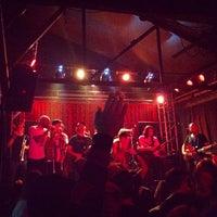 Photo taken at Mercury Live & Lounge by Cara P. on 5/17/2014