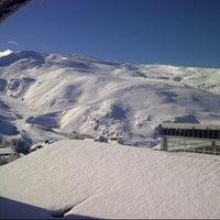 Foto tomada en Estación de Esquí de Sierra Nevada por Roy Petter D. el 2/12/2013