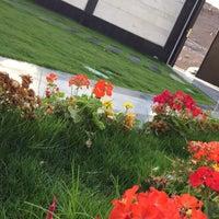Photo taken at استراحة فهد الفايز by Beshayer . . 💛 on 5/14/2015