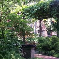 Foto scattata a Clinton Community Garden da Kelsey P. il 6/19/2015