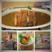 Photo taken at Mr. Curry by Nana on 9/20/2012