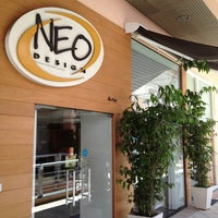 Photo taken at Neo Design Interiores by Ana R. on 3/22/2013