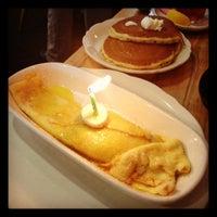 Photo taken at The Original Pancake House - Cherry Hills by Krista F. on 9/30/2012