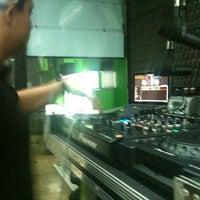 Photo taken at Rádio Blink 102 by Rádio Blink 102 FM on 1/25/2013