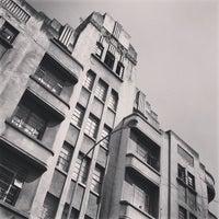 Photo taken at Edificio Victoria by Ponch V. on 3/18/2013