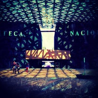 Photo prise au Cineteca Nacional par Ponch V. le2/5/2013