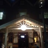 Photo taken at Bar 1887 by Maraisa S. on 11/30/2014
